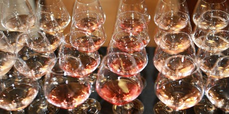 SIP Rose + Red + White, A Garden Party   Benefiting Ft. Laud Woman's Club tickets