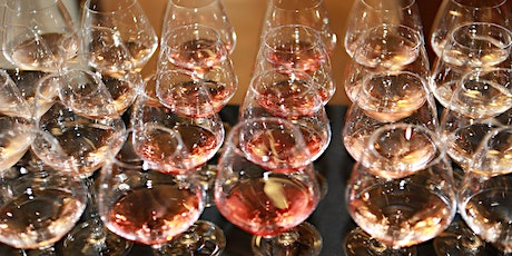 AFWC's SIP Rose + Red + White, A Garden Party   Benefiting Ft. Laud Woman's Club tickets