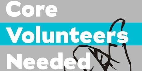Suncoast Surfrider Volunteer Orientation tickets