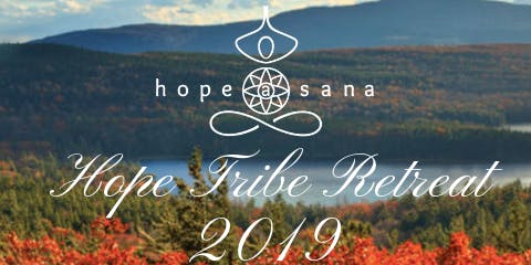 Hope Tribe Retreat 2019