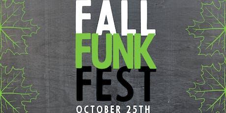 FALL FUNK FEST tickets