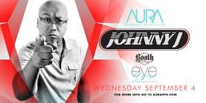 Eye Spy Wednesdays ft. Dj Johnny J |09.04.19|