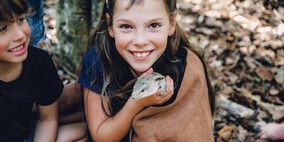 NaturallyGC Wildlife Rescue (kids)