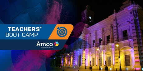 Amco Teachers' Boot Camp | Sede Hermosillo tickets