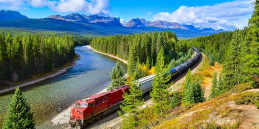 Travel the world - Canada, Alaska, USA