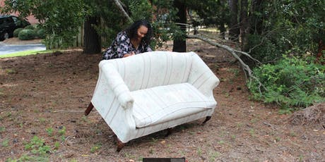 Flipping the Couch: ReThinking Therapy tickets