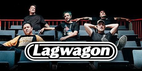 Lagwagon tickets