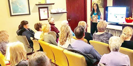 Gut Healing Class With Holistic and Functional Medicine Expert, Dr. Felty tickets