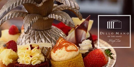 Dello Mano High Tea - New Farm Experience tickets