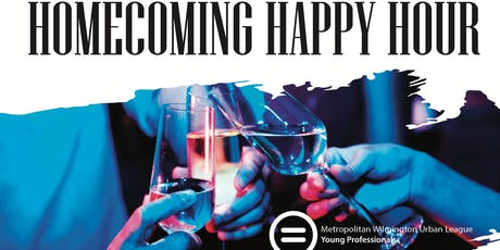 YP Week - Homecoming Happy Hour tickets