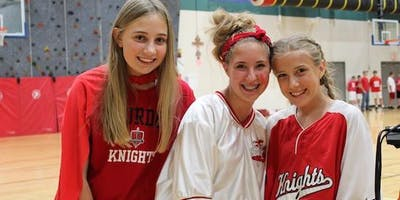 Lourdes Academy 60th Anniversary Homecoming Family Night