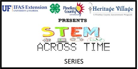 STEM Across Time Series: Racing Through Time tickets