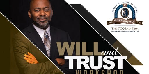 Wills, Trusts and Medicaid Workshop