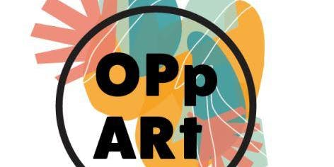 OPp ARt Opening Night