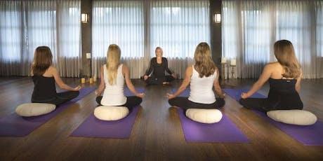 Energy Balance & Gratitude Meditation tickets