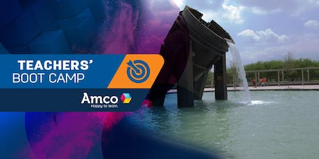 Amco Teachers' Boot Camp | Sede Monterrey boletos