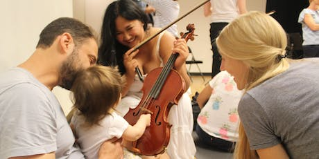"""Classic concert for kids """"Four Seasons"""" tickets"""