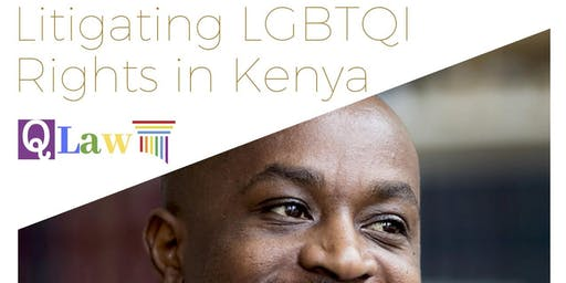 Litigating LGBTQI+ Rights in Kenya