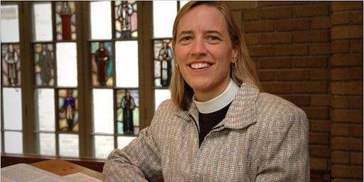 Bishop Laura J. Ahrens Visits!