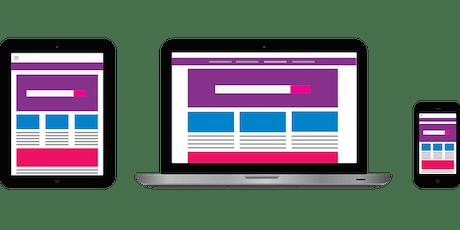 Digital Marketing Training for Beginners- Boca Raton w/Rajeeyah Madinah tickets