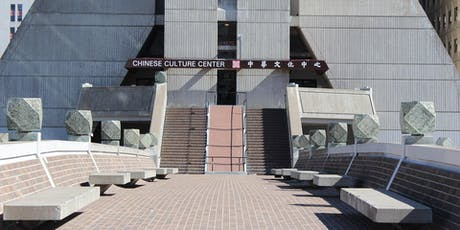 Modernism in San Francisco's Chinatown tickets