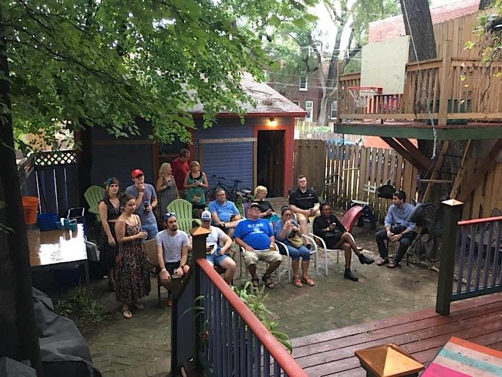 Tunes on Tap 2019 - A Benton Park Tour image