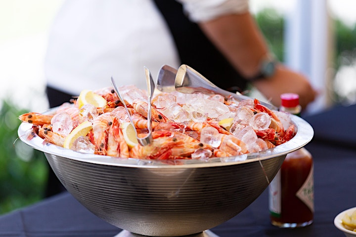 Gallery Restaurant - $75.00 Seafood Buffet image