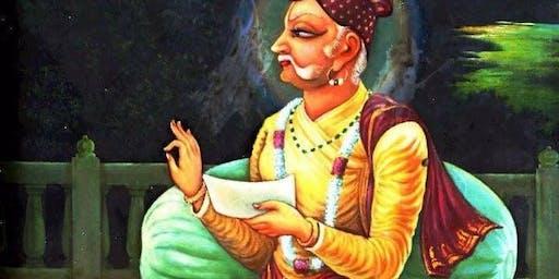 Shree Harirayji Prakatya Utsav