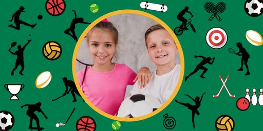 Indoor Sports - Session 2 (6 to 13 years)