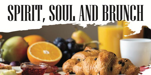 YP Week - Spirit, Soul & Brunch