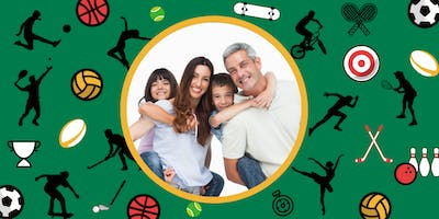 Indoor Sports - Session 3 - Parents VS Kids Edition (6 to 13 years)