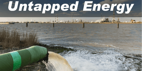 Extracting Energy from Wastewater tickets