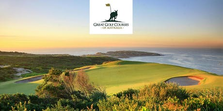 Great Golf Courses of Australia ITO Training tickets