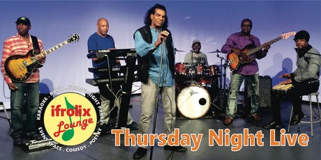 After work, reggae band, reggae music venue, reggae club, reggae, jamaican clubs, Fort Lauderdale tickets