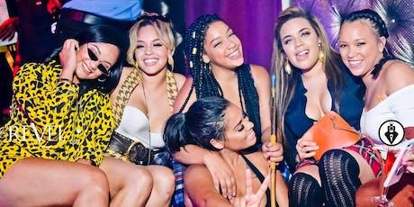 """The #1 Saturday Night Party"""" Revel Atlanta  tickets"""