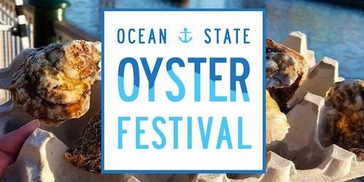 Ocean State Oyster Festival 2019