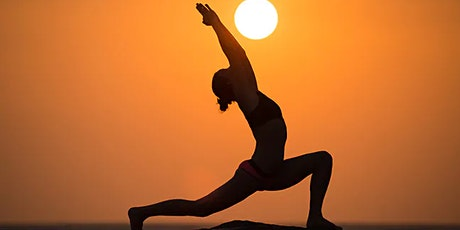 Hatha Yoga tickets