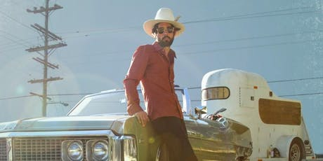 Ryan Bingham (solo acoustic show) tickets