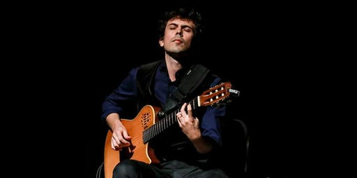 Elden Kelly Guitar Virtuoso World & Jazz