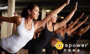 True Wellness Yoga w/ CorePower Yoga