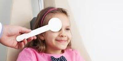 Children's Vision Assessment – Tips and Tricks