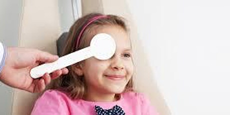 Children's Vision Assessment - Tips and Tricks tickets