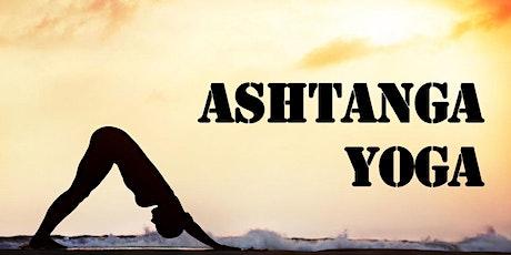 Basic Ashtanga - Vinyasa Yoga tickets