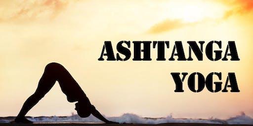 Basic Ashtanga - Vinyasa Yoga