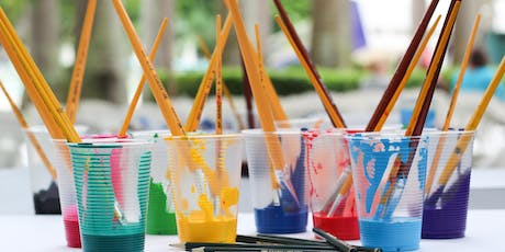 Unleash your creativity: find your inner artist through painting and sharing tickets