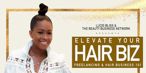 Elevate You Hair Biz