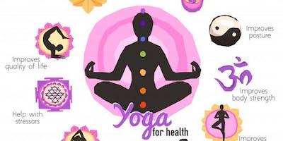 SAVY Hatha Yoga L I