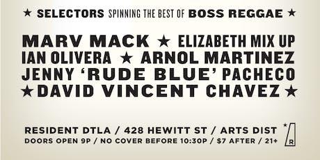 Reggae HIT the TOWN - Free B4 10:30pm tickets
