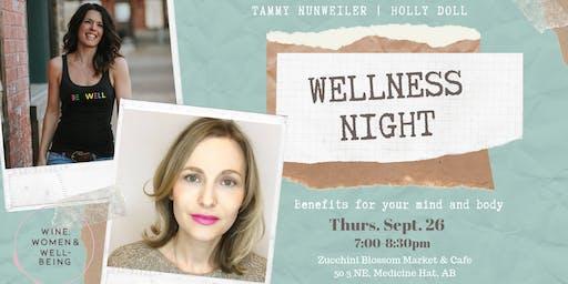 Wellness Night