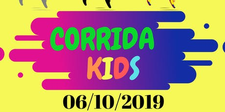 Corrida Kids BLP ingressos